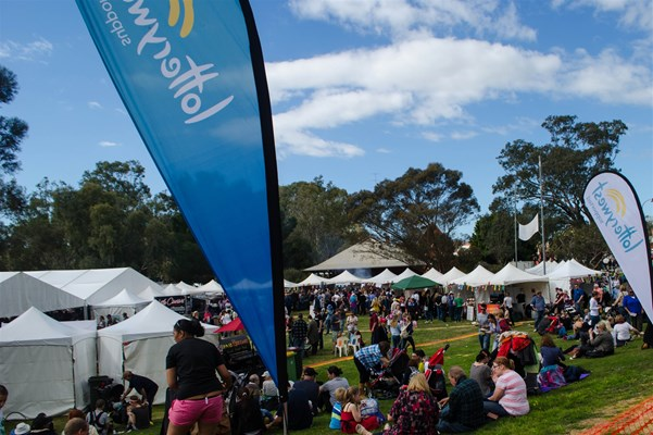 Avon Descent Family Fun Days - Toodyay