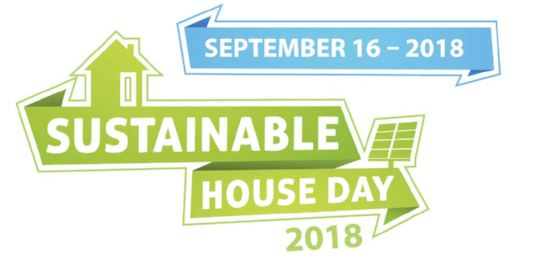Sustainable House Day 2018