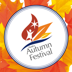 Perth's Autumn Festival - we want your events!