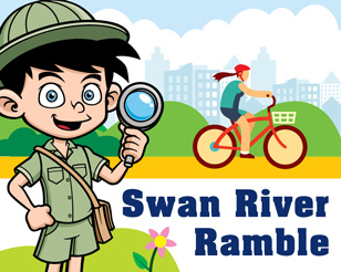 Swan River Ramble Competition