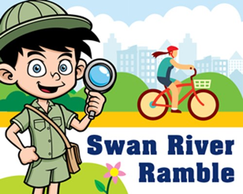 IMG: Swan River Ramble